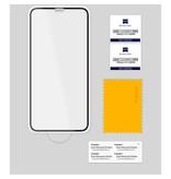 Spigen GLAStR Screenprotector voor de iPhone Xs / X - Zwart