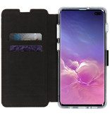 Samsung Galaxy S10 Plus hoesje - Accezz Xtreme Wallet Booktype