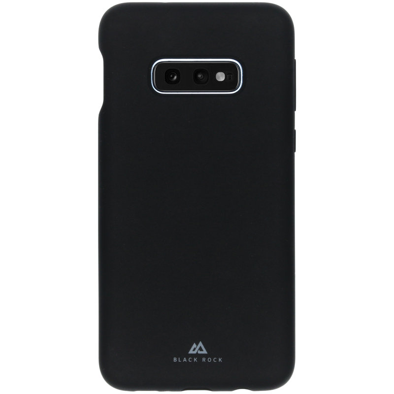 Black Rock Fitness Case Samsung Galaxy S10e - Zwart