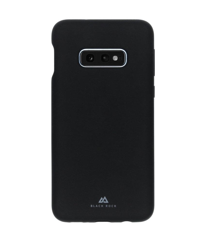 Black Rock Fitness Case Samsung Galaxy S10e - Zwart