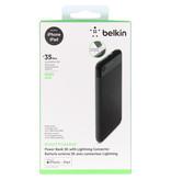 Belkin Boost↑Charge™ Powerbank 5000 mAh - Zwart