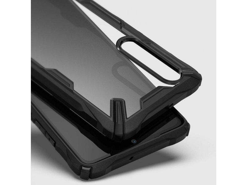 Huawei P30 hoesje - Ringke Fusion X Backcover