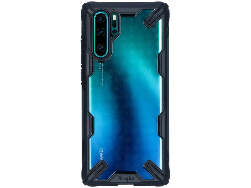 Huawei P30 Pro hoesje - Ringke Fusion X Backcover