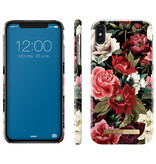 iDeal of Sweden Fashion Backcover voor iPhone Xs Max - Antique Roses