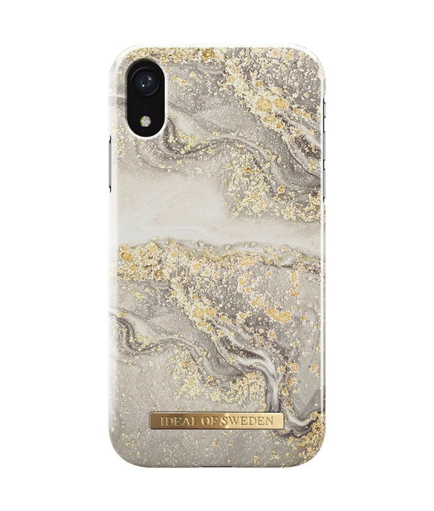 iDeal of Sweden Fashion Backcover iPhone Xr