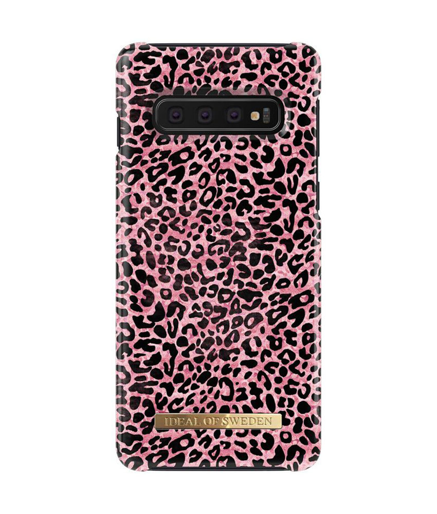 iDeal of Sweden Fashion Backcover Samsung Galaxy S10