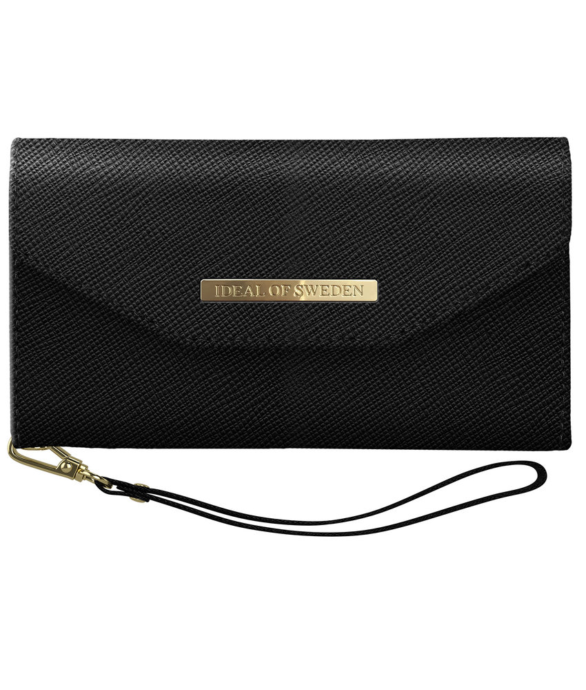 iDeal of Sweden Mayfair Clutch iPhone Xs