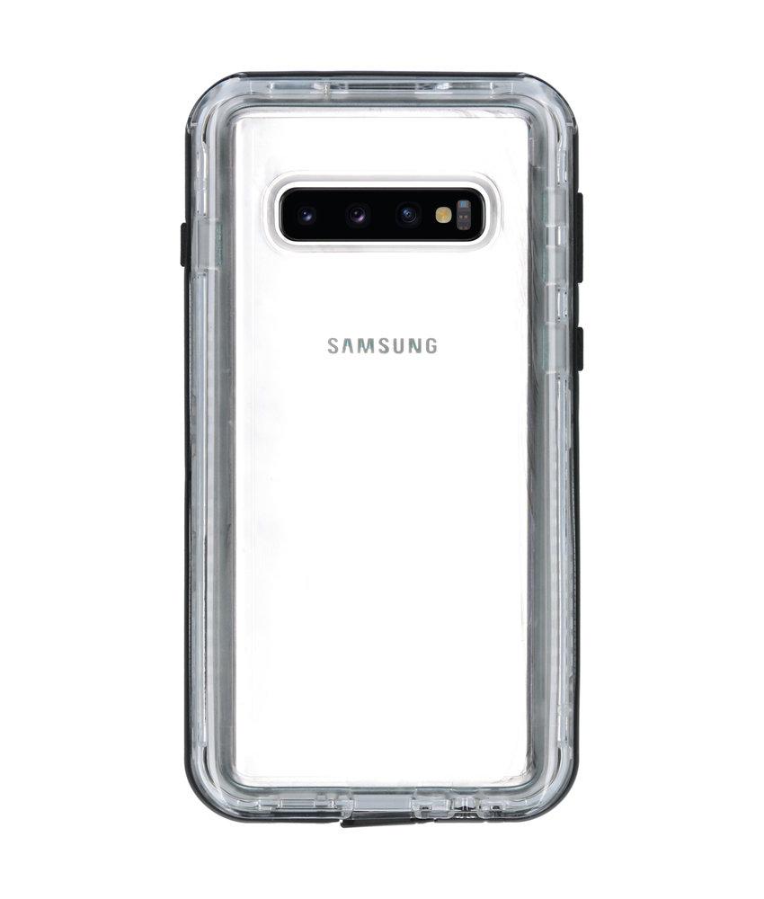 LifeProof NXT Backcover Samsung Galaxy S10 - Zwart