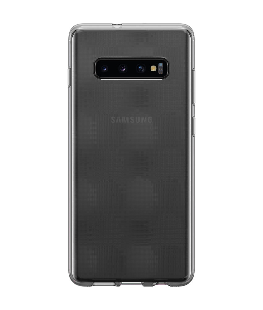 OtterBox Clearly Protected Backcover Samsung Galaxy S10 Plus