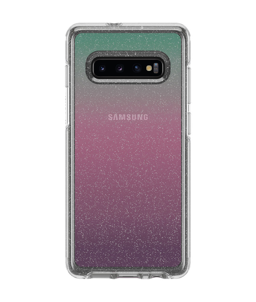 OtterBox Symmetry Backcover Samsung Galaxy S10 Plus