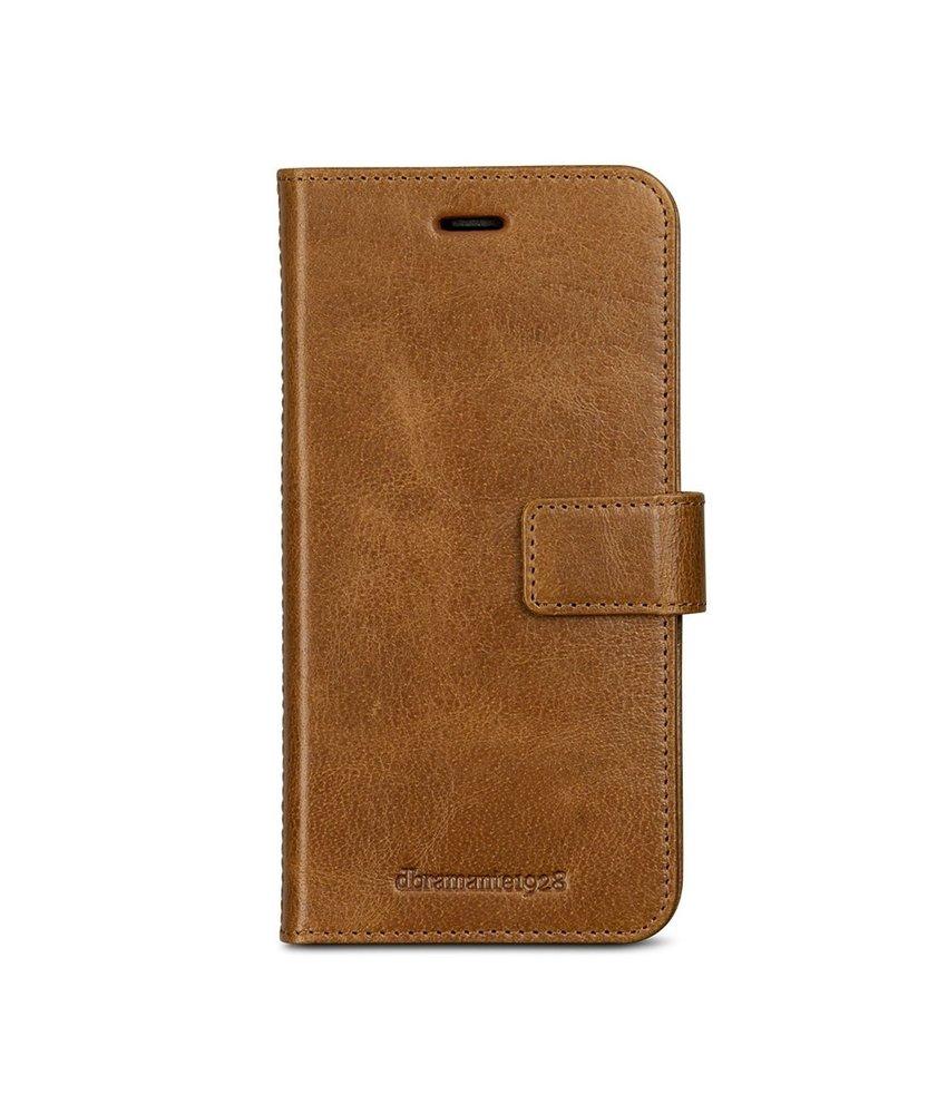 dbramante1928 Lynge 2 Booktype iPhone 8 Plus / 7 Plus / 6(s) Plus - Cognac
