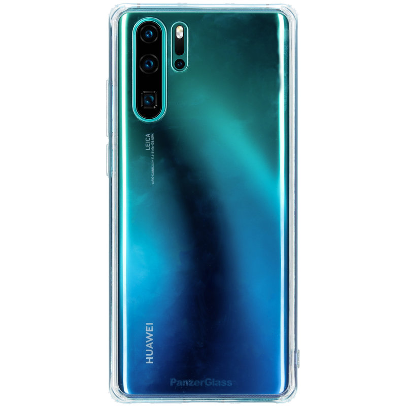 PanzerGlass ClearCase Huawei P30 Pro - Transparant