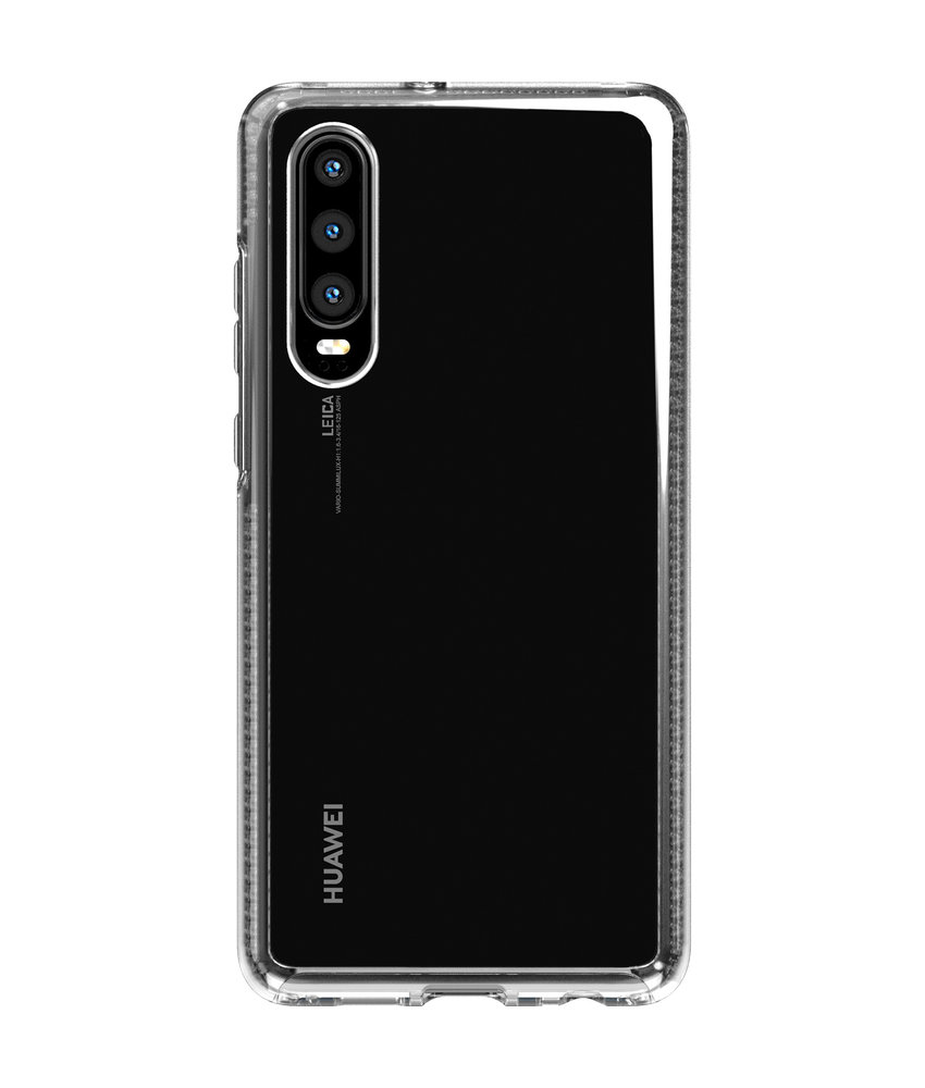 Tech21 Pure Clear Backcover Huawei P30