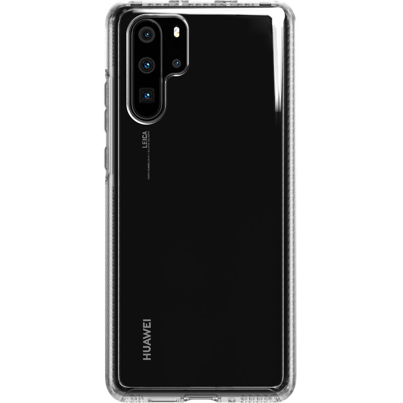 Tech21 Pure Clear Backcover Huawei P30 Pro