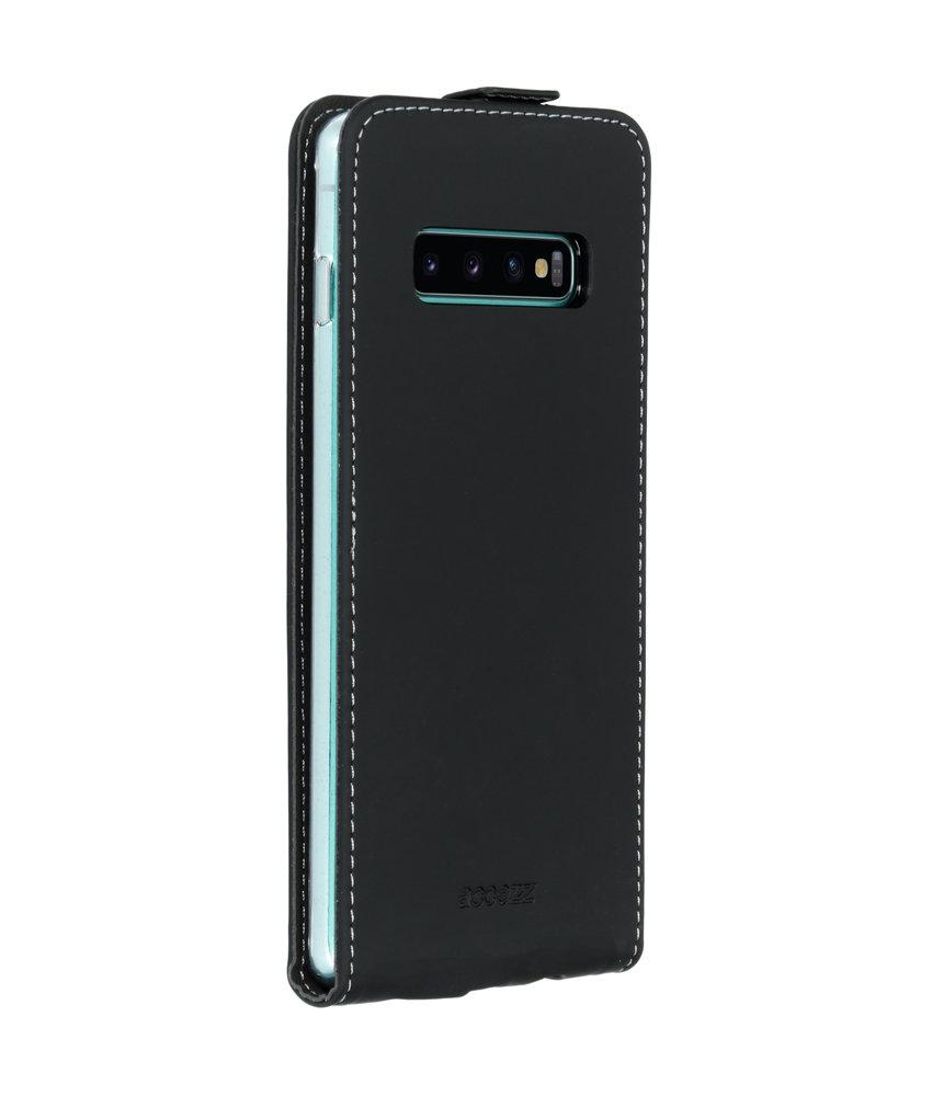 Accezz Flipcase Samsung Galaxy S10 Plus