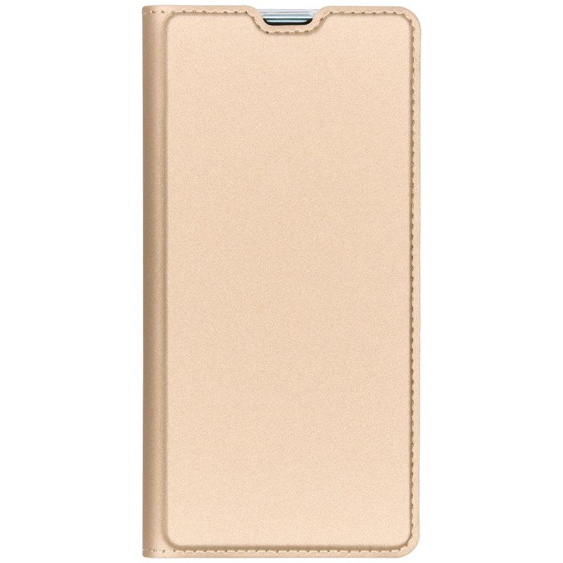 Dux Ducis Slim Softcase Booktype Samsung Galaxy S10 Plus