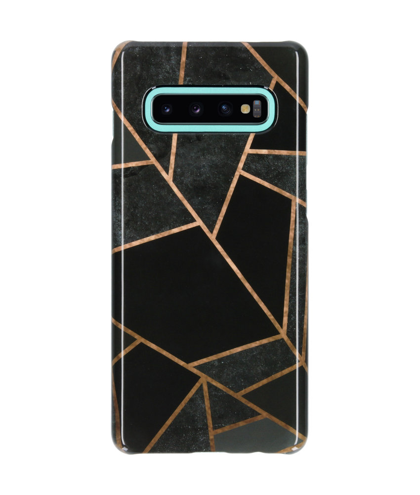 Passion Backcover Samsung Galaxy S10 Plus