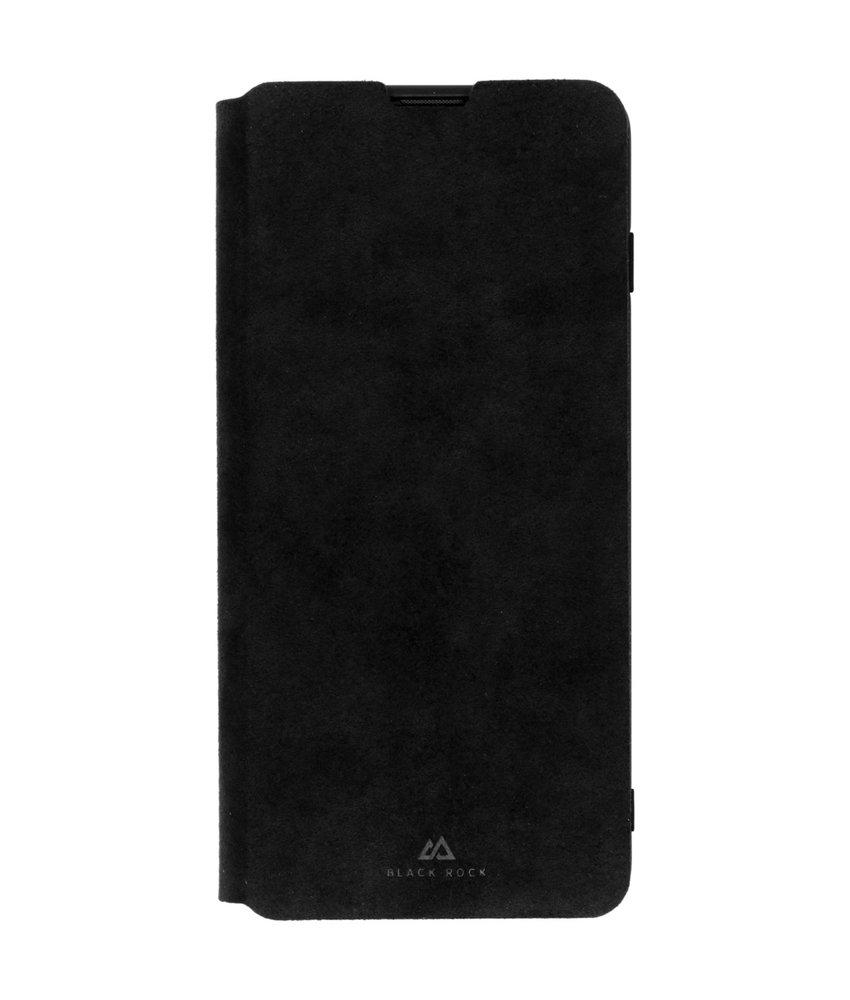 Black Rock The Statement Booktype Samsung Galaxy S10 - Zwart