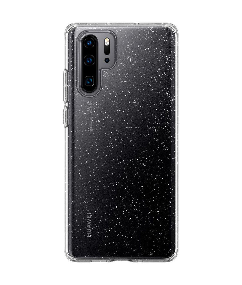 Spigen Liquid Crystal Glitter Backcover Huawei P30 Pro