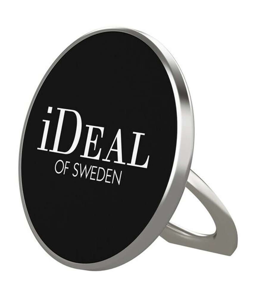 iDeal of Sweden Magnetic Ring Mount - Zilver