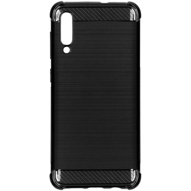 Xtreme Softcase Backcover Samsung Galaxy A50 - Zwart