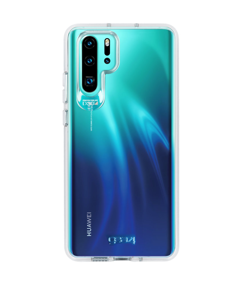 Gear4 Crystal Palace Backcover Huawei P30 Pro - Transparant