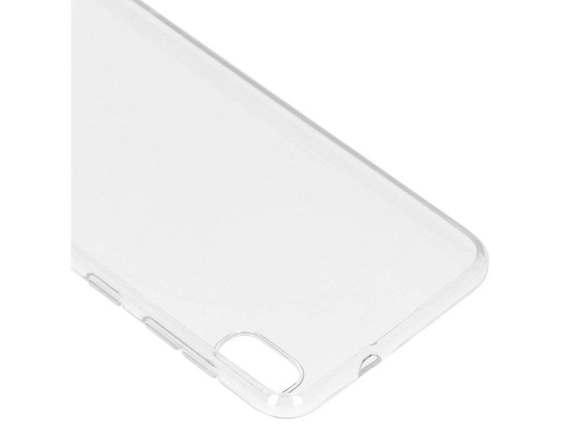 Samsung Galaxy A10 hoesje - Design Backcover voor de