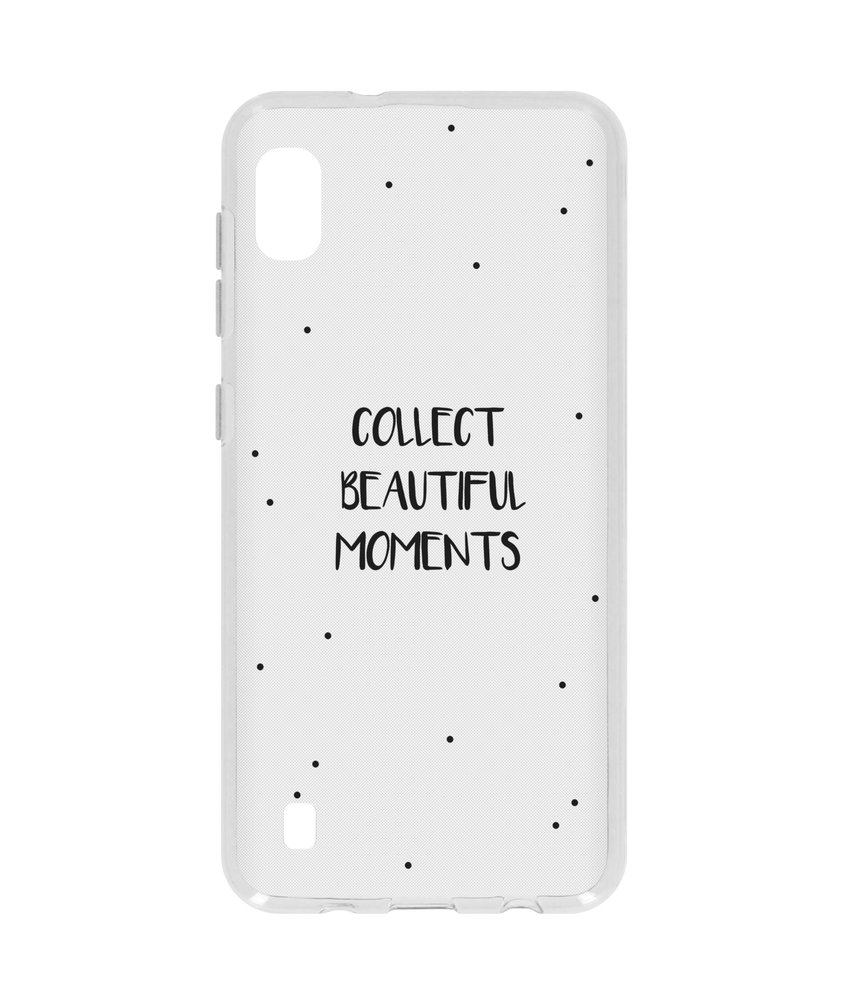 Design Backcover Samsung Galaxy A10