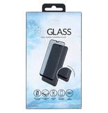 Eiger Tempered Glass Screenprotector voor de Samsung Galaxy A20e - Zwart