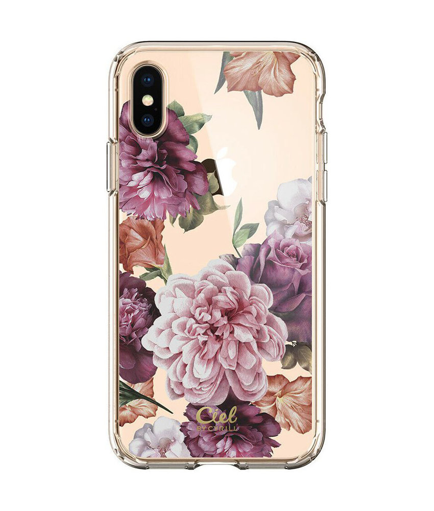 Spigen Ciel by Cyrill Cecile Backcover iPhone Xs Max