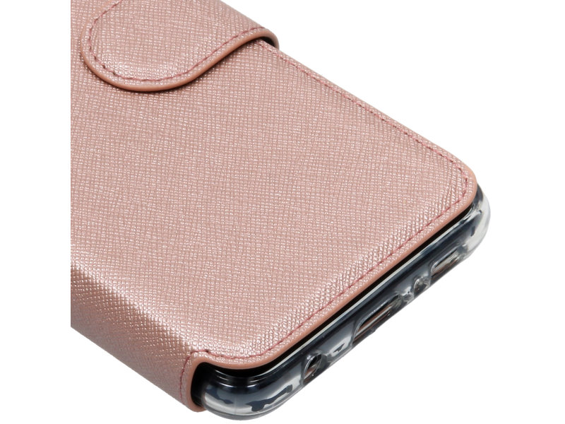 Samsung Galaxy S10e hoesje - Accezz Xtreme Wallet Booktype