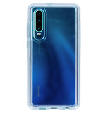 OtterBox Symmetry Backcover voor de Huawei P30 - Transparant