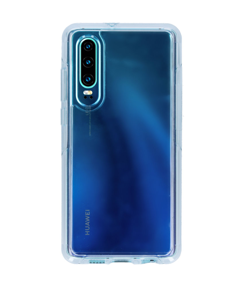 OtterBox Symmetry Backcover Huawei P30 - Transparant