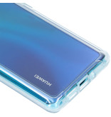 OtterBox Symmetry Backcover voor de Huawei P30 Pro -  Transparant
