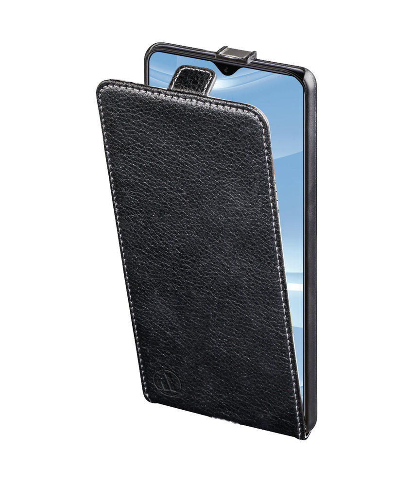Hama Smartcase Samsung Galaxy A50 / A30s - Zwart