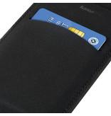 Hama Smartcase voor de Samsung Galaxy A50 - Zwart