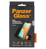 PanzerGlass Case Friendly Glass Screenprotector voor de Huawei Y6 (2019)
