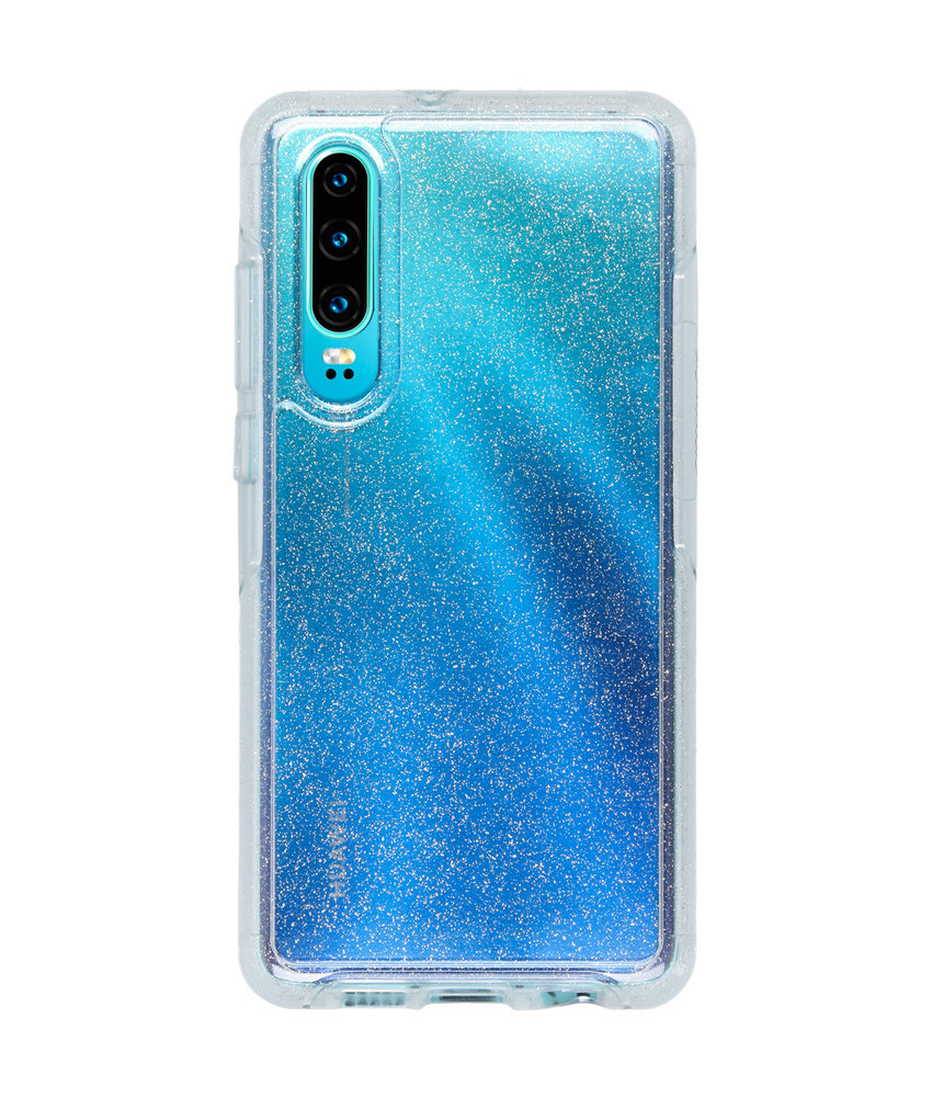 OtterBox Symmetry Backcover Huawei P30 - Stardust