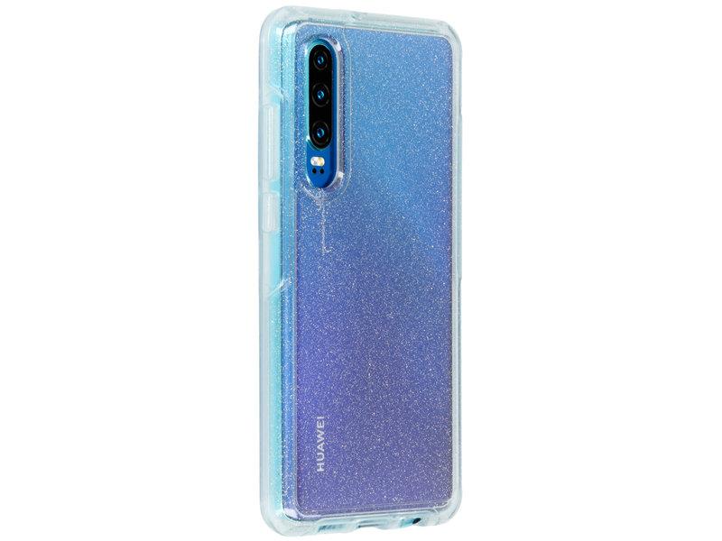 Huawei P30 hoesje - OtterBox Symmetry Backcover voor
