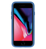 OtterBox Symmetry Series Backcover voor de iPhone 8 / 7 - Blauw