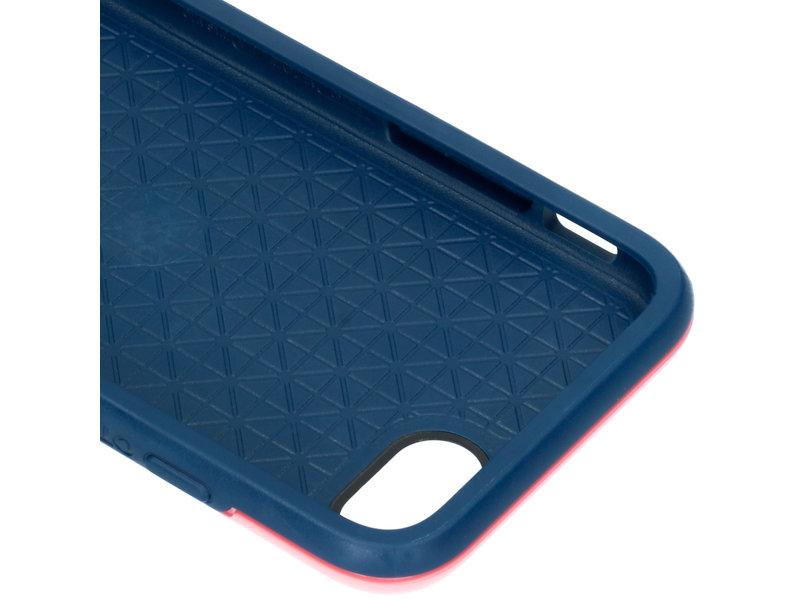 OtterBox Symmetry Series Backcover voor de iPhone 8 / 7 - Roze