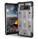 UAG Plasma Backcover voor de Samsung Galaxy Note 8 - Transparant