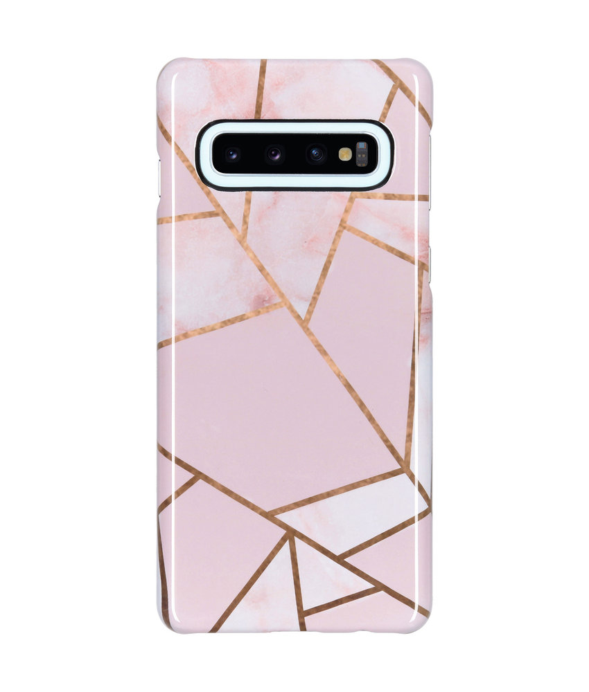 Passion Backcover Samsung Galaxy S10