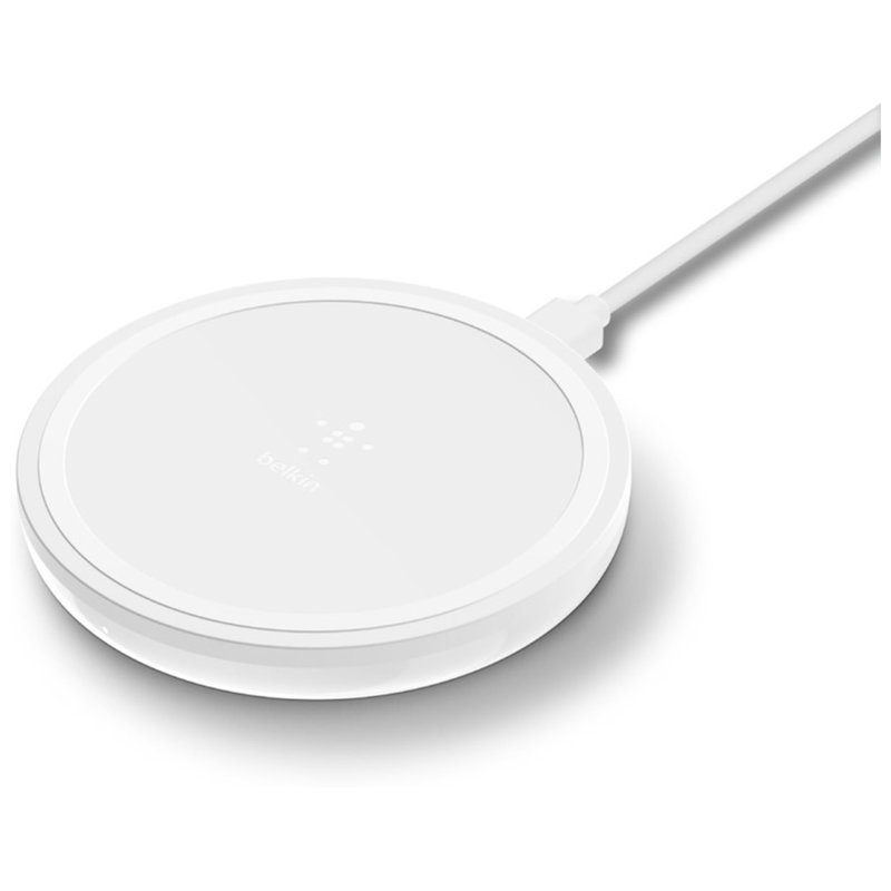 Belkin Boost↑Up™ Wireless Charging Pad - 10 Watt - Wit