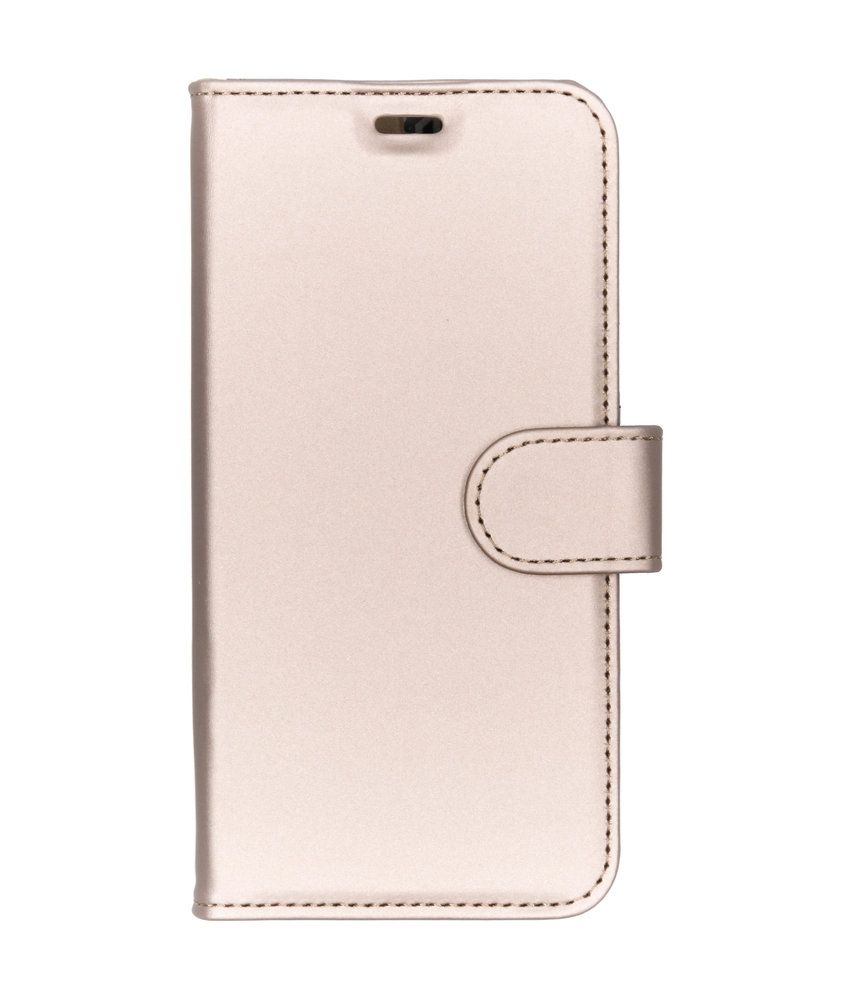 Accezz Wallet Softcase Booktype LG Q7
