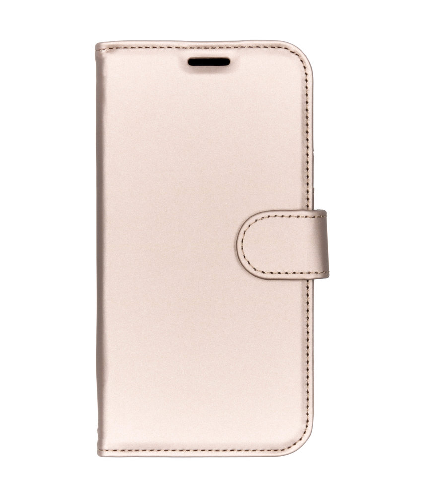 Accezz Wallet Softcase Booktype iPhone Xr