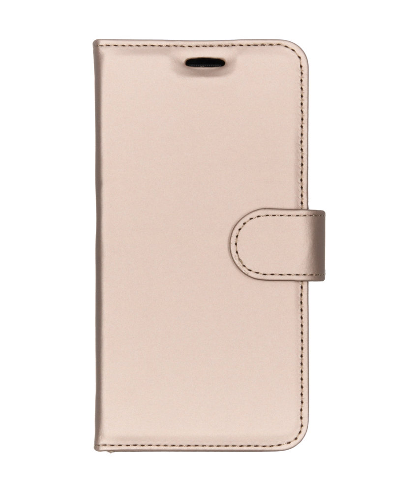 Accezz Wallet Softcase Booktype Samsung Galaxy A5 (2016)