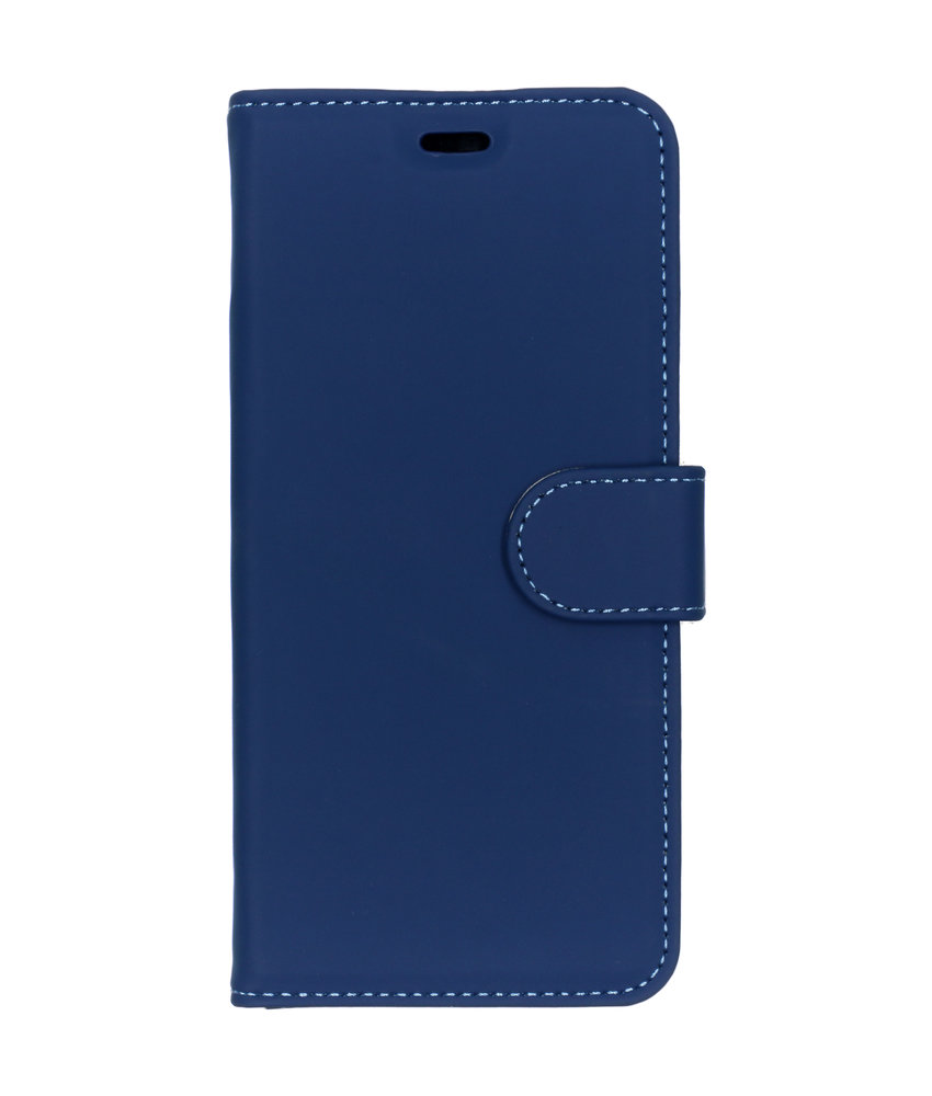 Accezz Wallet Softcase Booktype Samsung Galaxy A8 (2018)
