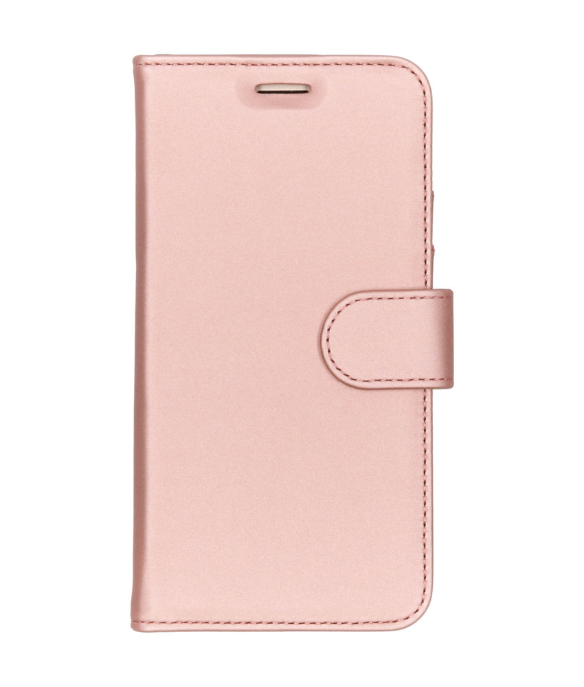 Accezz Wallet Softcase Booktype Samsung Galaxy J5 (2016)