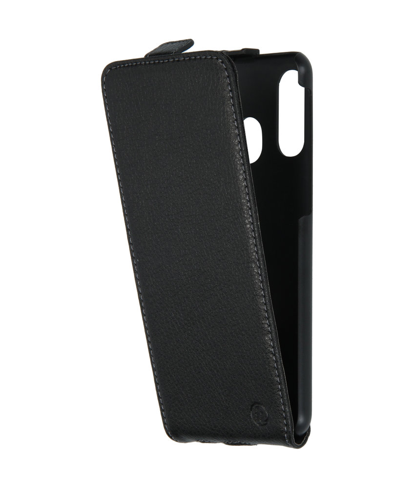 Hama Smartcase Samsung Galaxy A40 - Zwart